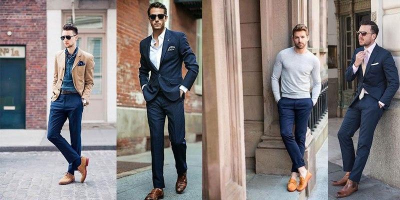 Tips Fashion Pria Terbaik Sepanjang Masa