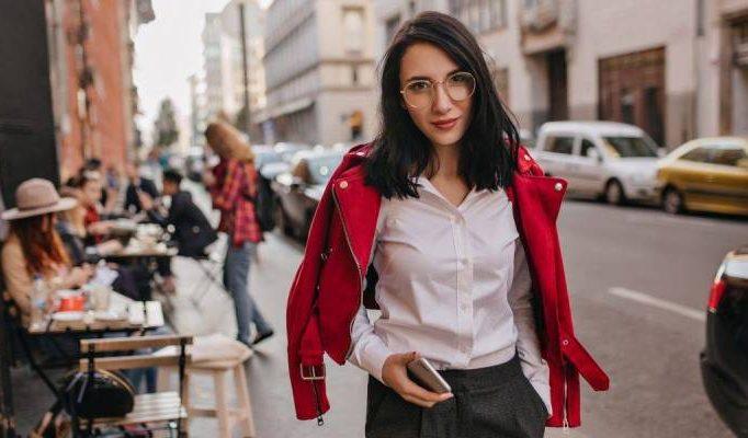 Fashion Wanita Kerja Kantor
