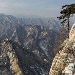 Huashan Trail - Jalur Berbahaya