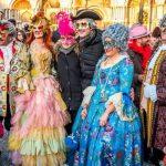 Karnaval Venesia - Festival Topeng Romantis