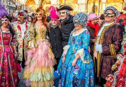 Karnaval Venesia