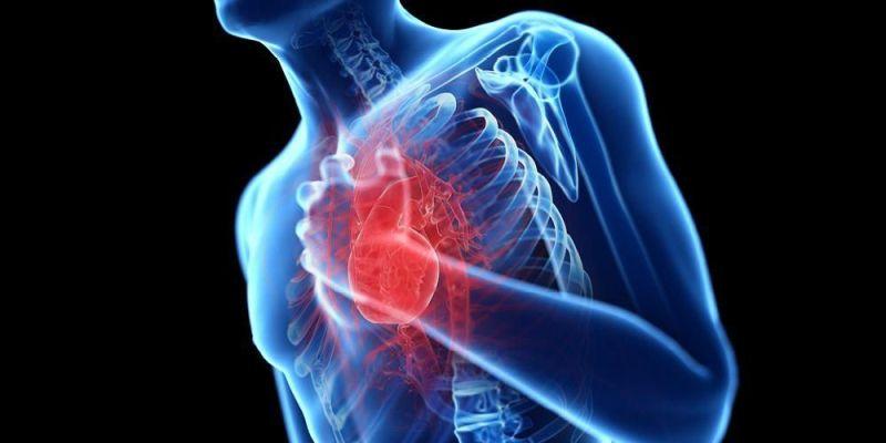 Penyakit Yang Terkait Dengan Penyakit Jantung Koroner