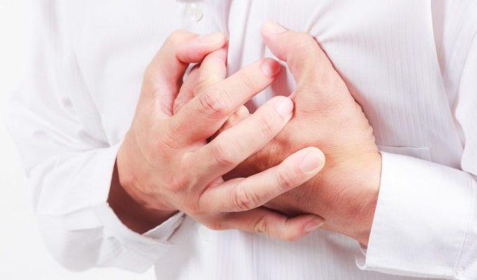 Penyebab Jantung Koroner