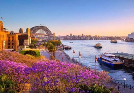 Tempat Wisata Sydney