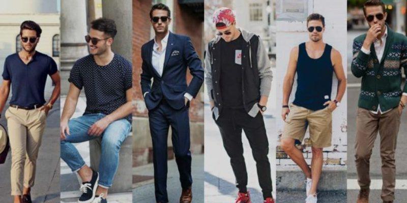 7 Tips Fashion Pria Yang Harus Diketahui Setiap Pria