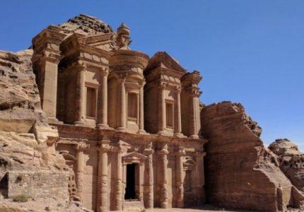 Yordania Negara Kuno