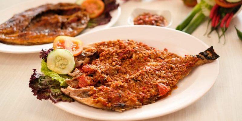 Rumah Makan Seafood Jogja