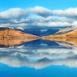 Danau Indah Skotlandia