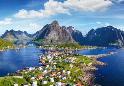 Fakta Tentang Norwegia