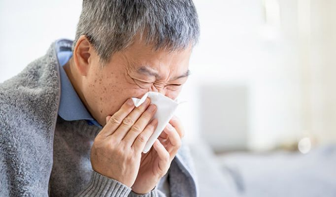 Mitos Utama Flu Dipecahkan!