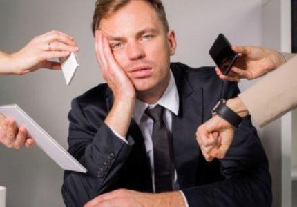 Pengaruh Stres pada Kesehatan Jantung